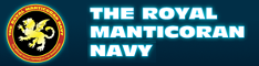 The Royal Manticoran Navy